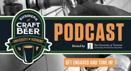 Business of Craft Beer Podcast