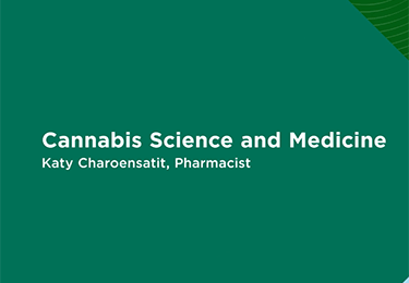 Cannabis video still
