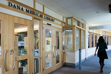 Dana Medical Library