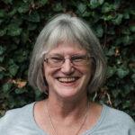 Headshot image of Patty Brennan