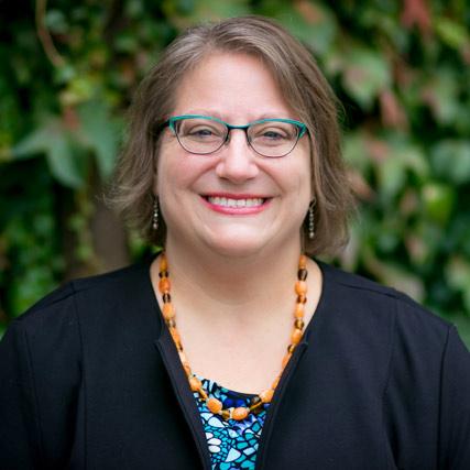 Heather Palow, M.Ed., ACC, Career Development Coach