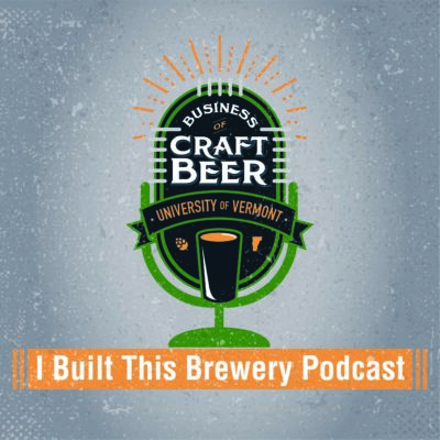 I Built this Brewery Podcast
