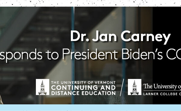 Jan Carney COVID Web Banner