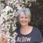 Judy Ashley headshot image