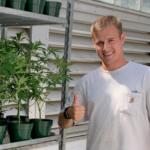 Taylor Readyhough, Cannabis Program Instructor