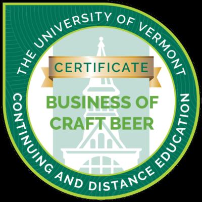 Business of Craft Beer
