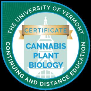 Cannabis Plant Bio