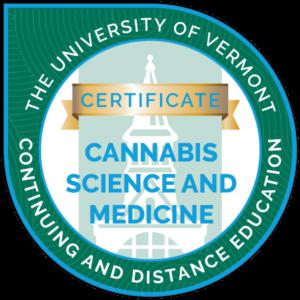 Cannabis Science & Medicine