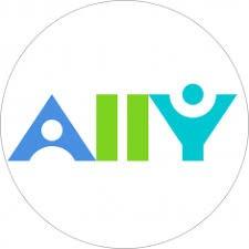Blackboard Ally logo