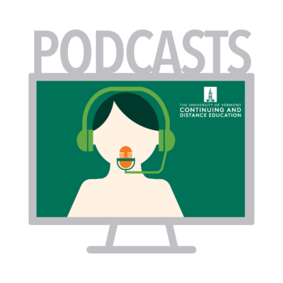 Podcasts for Multimedia