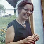 Rachel Stievater