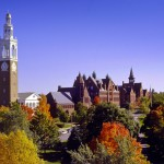 UVM Named to Princeton Review's Top 10 Green Colleges List