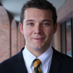 Arran Joyce Shares His Experience as a UVM Business Student