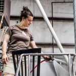 Women in Craft Beer: Bailey Spaulding on Opening a Brewery