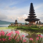 Students Learn Mindfulness Practices & Intercultural Communication Skills in Bali