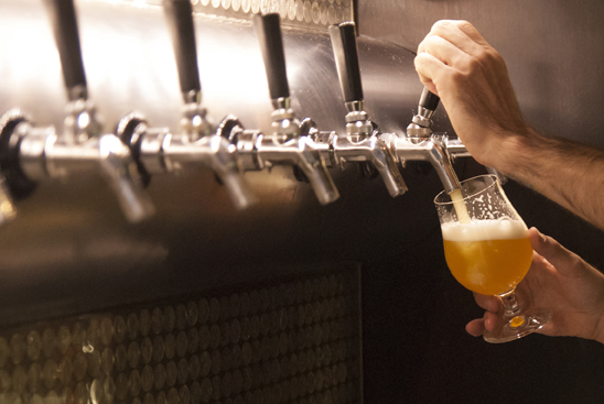 why the vermont craft beer industry is succeeding