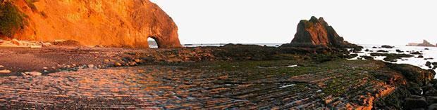 orange landscape photo credit Jeffrey Trubisz