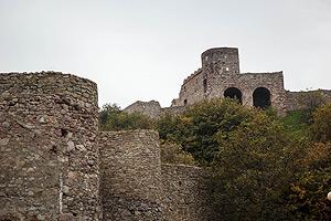 Castle-Devin-near-Bratislav