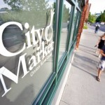 Learn about Sustainable Food Systems with City Market's Pat Burns
