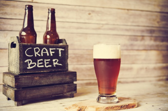what-is-craft-beer