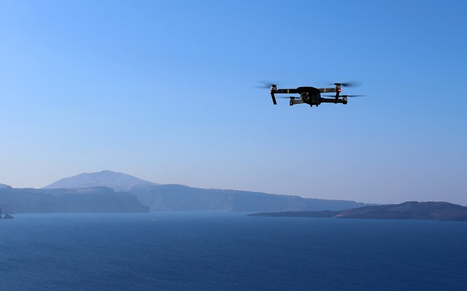 uvm drone workshop