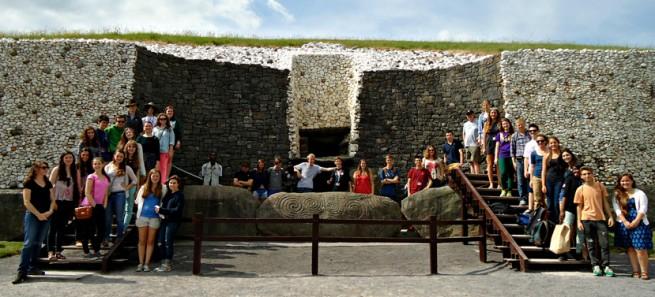 UVM Dublin Study Abroad