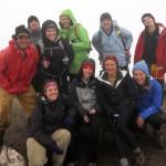 UVM Students Gain Perspective in Ecuador