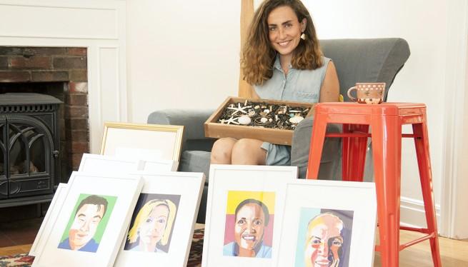 Emma Nilan