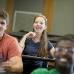 Summer Academy Offers Career Exploration—and College Credit—for Premed-Track High School Students