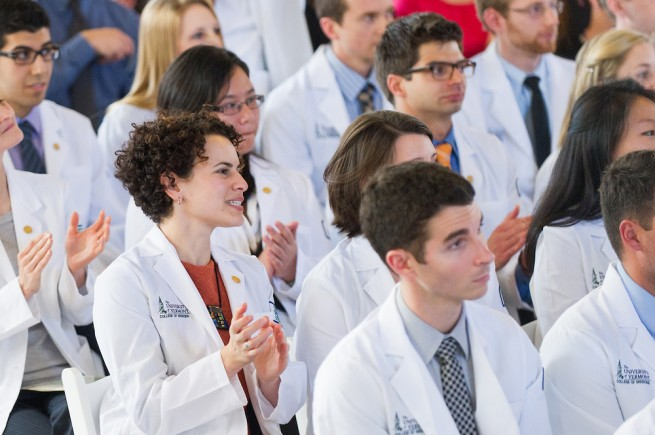Getting Into Medical School: How to Stand Out | UVM CDE
