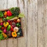 prescription for healthy food