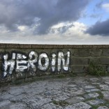 Heroin users in the U.S. are mostly white and live in non-urban settings.