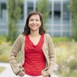 UVM Is: Ingrid Barcelo Bridges Academic Research with Grant Funding Expertise