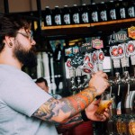 Career Profile: Jesse Morris of Concrete Beach Brewery