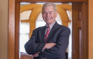 presidential politics expert John Burke