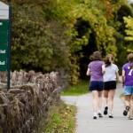 Transitioning to College through UVM's Jump Start Program