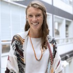 Kelsey Gleason Donovan Joins UVM with a Focus on Global Health