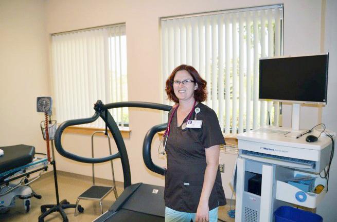 nurse practitioner track