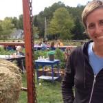 Meet Catamount Farm Manager Laura Williams