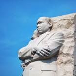 Dr. Martin Luther King, Jr. Memorial