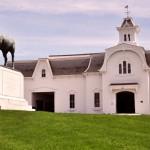 UVM Horse Farm Celebrates Vermont's Favorite Equine