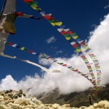 Nepal's beauty has fascinated travelers and explorers for centuries.