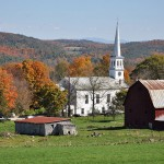 6 Vermont Fall Drives to Explore this Season