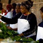 Raj Patel on Gender Inequity in the Food System
