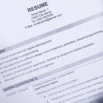 7 Ways to Improve Your Resume in the New Year