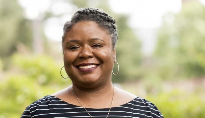 Simone Washington Break Through Leaders
