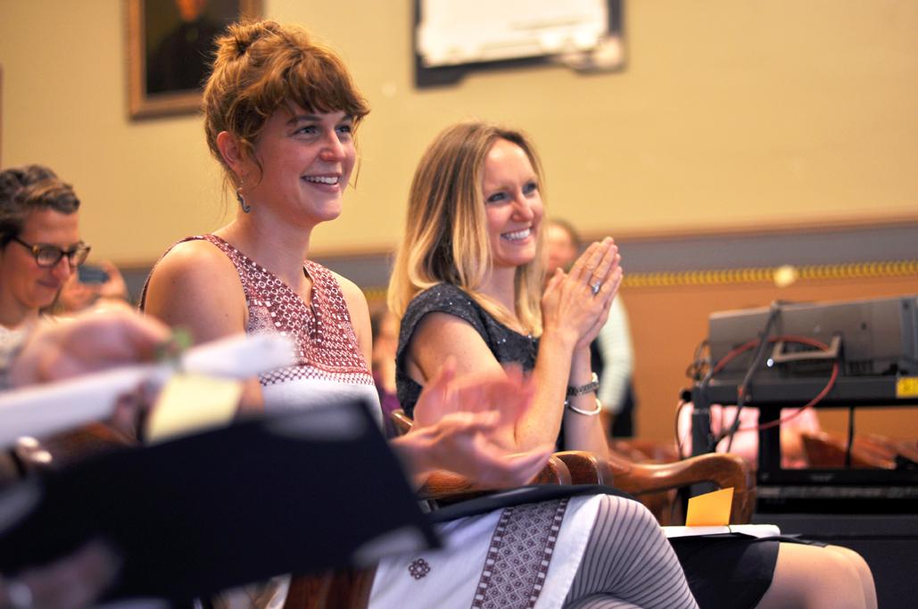 UVM Farmer Training Students Look Ahead to the Future