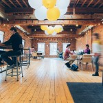 The Rise of Co-Working Spaces in Burlington and Beyond