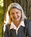Susan Hughes spent 17 years, at Butler University, teaching financial and managerial accounting