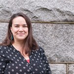 UVM Is: Teresa Mares Studying the Challenges Faced by Migrant Dairy Workers